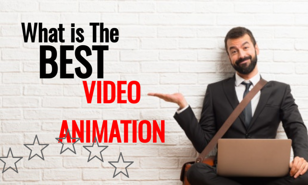 What Is The Best Animated Video Maker Apps