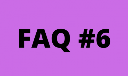 What happens if I miss out on This Deal? FAQ #6