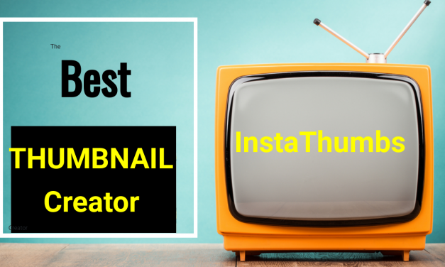 How To Find The Best Video Thumbnail Maker