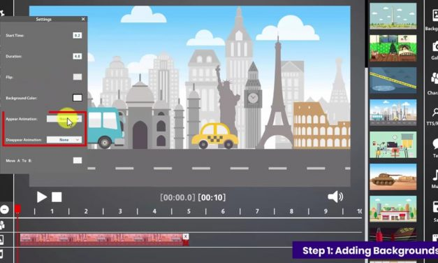 How To Download VidToon Animated Video Software