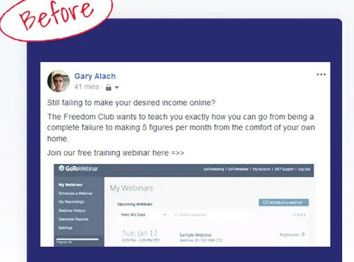 Question #3: Is SociJam System Software Facebook Compliant?