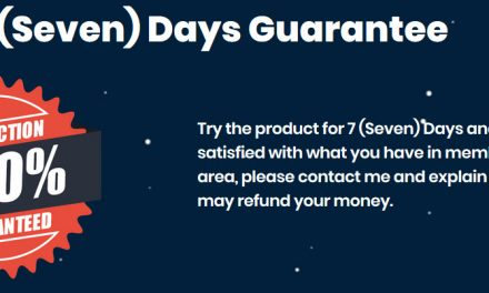 Question #4: Do I get a guarantee when I purchase Story Gramz?