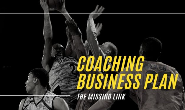 What Online Business Coaches For Entrepreneurs Don't Tell You
