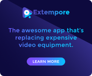 What Are The Key Benefits Of The Extempore App For Android and IOS Smart Phones