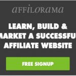 Affilorama's free membership is a great training package and I strongly recommend it. But just keep in mind that to become an affiliate marketer, you're going to need some others tools too, such as… * Web hosting * SEO tools * PPC tools