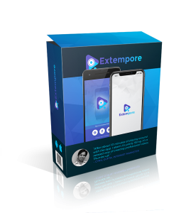 How to buy Extempore