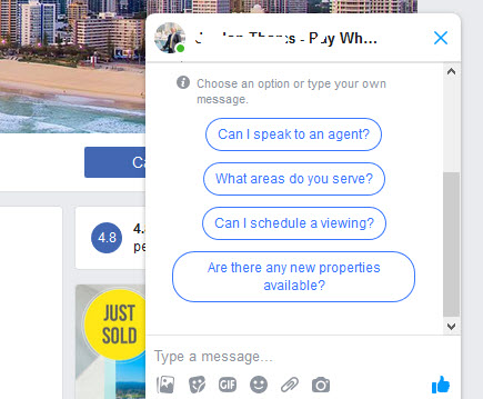 What Are The Best Messenger Chat Bots For Facebook